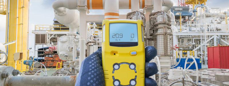 Gas veiligheid explosie top consultants