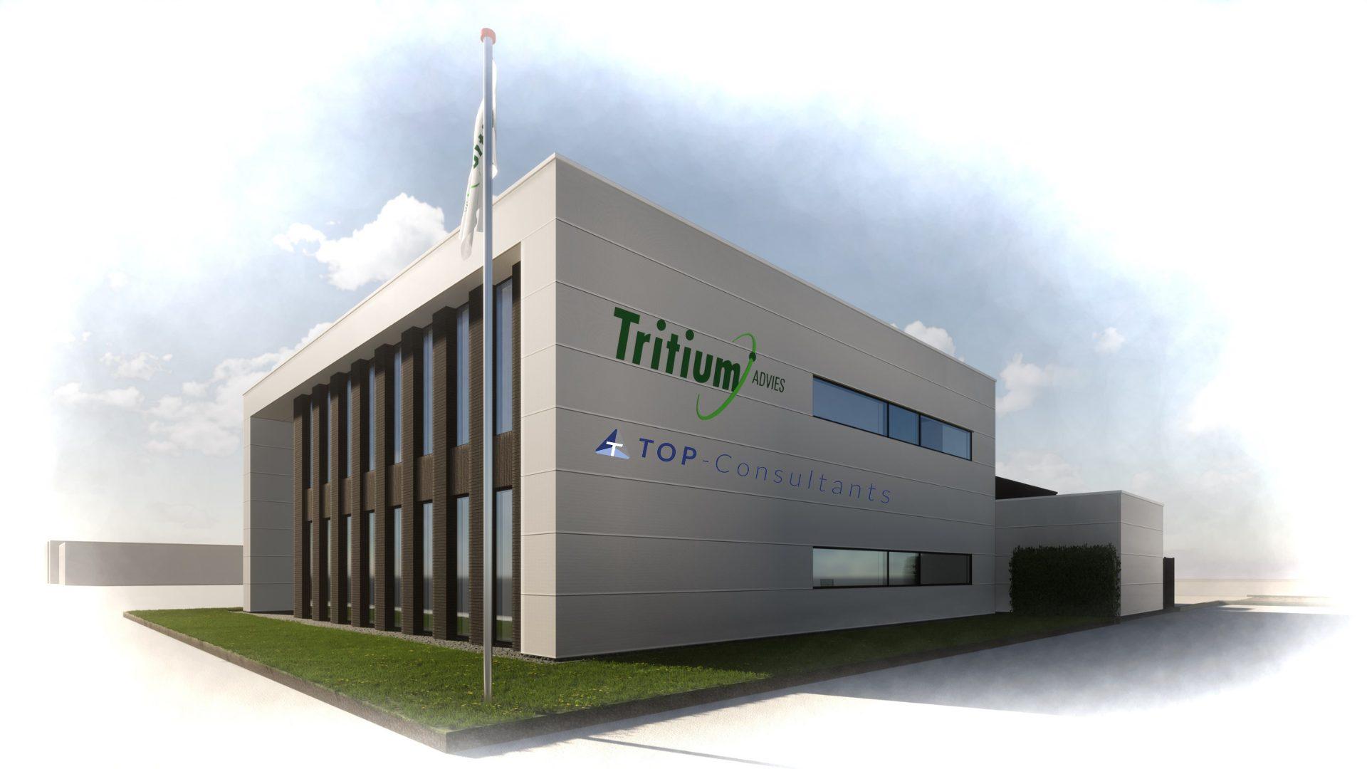 TOP-Consultants gaat verhuizen naar Breda